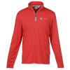 View Image 1 of 3 of PUMA Golf Icon 1/4-Zip Pullover - Men's