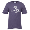View Image 1 of 3 of Champion Garment-Dyed T-Shirt