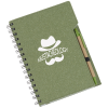 View Image 1 of 4 of Cliffview Notebook Desk Set