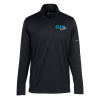 View Image 1 of 3 of Nike Dry 1/4-Zip Pullover