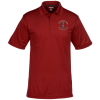 View Image 1 of 3 of Airgrid Performance Polo - Men's