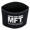 View Image 1 of 3 of Leatherette Cup Sleeve