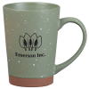 View Image 1 of 2 of Hearth Coffee Mug - 14 oz.