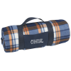 View Image 1 of 5 of Galloway Travel Blanket