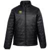 View Image 1 of 3 of Independent Trading Co. Puffer Jacket - Men's