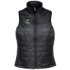 View Image 1 of 3 of Independent Trading Co. Puffer Vest - Ladies'