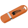 View Image 1 of 3 of Evolve USB Flash Drive  - 2GB