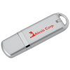 View Image 1 of 3 of Evolve USB Flash Drive - 4GB