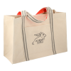 View the Bay Bridge Canvas Snap Tote