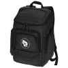 View Image 1 of 5 of Whitby Laptop Backpack with USB Port