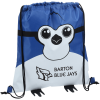View Image 1 of 2 of Paws and Claws Sportpack - Blue Jay