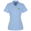 View Image 1 of 3 of PUMA Golf Fusion Polo - Ladies'