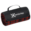 View Image 1 of 4 of Crossland Picnic Blanket - Screen