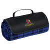 View the Crossland Picnic Blanket - Embroidered