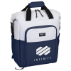 View Image 1 of 5 of Igloo Seadrift Switch Backpack Cooler - 24 hr
