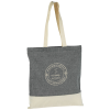View Image 1 of 2 of Zappa Tote - 24 hr