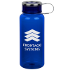 View Image 1 of 4 of h2go Canter Tritan Bottle - 34 oz.