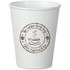 View Image 1 of 2 of Insulated Paper Travel Cup - 8 oz. - Low Qty