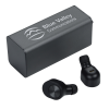 View Image 1 of 6 of Epic True Wireless Ear Buds with Case