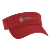 View Image 1 of 3 of Champion Washed Cotton Visor