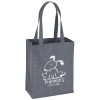 View Image 1 of 3 of Dalton Shopping Tote - 24 hr