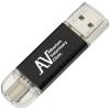 View Image 1 of 6 of Luna USB-C Flash Drive - 8GB