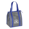 View the Heathered Insulated Grocery Tote