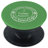 View Image 1 of 8 of PopSockets PopGrip - Aluminum - 24 hr