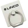 View Image 1 of 7 of Smartphone Ring Holder and Stand - 24 hr