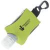 View Image 1 of 2 of Protector Hand Sanitizer with Leash - 1/2 oz.