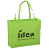 """View Image 1 of 2 of Spree Shopping Tote - 16"""" x 20"""""""