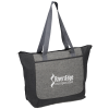 View Image 1 of 2 of Reclaim Zippered Tote