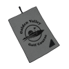 View Image 1 of 3 of Links Scrubber Golf Towel