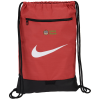 View Image 1 of 4 of Nike District Drawstring Sportpack - Embroidered