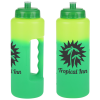 View Image 1 of 4 of Mood Grip Bottle - 32 oz.