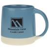 View Image 1 of 2 of Magnolia Coffee Mug - 12 oz.