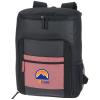 View Image 1 of 4 of Ridge Line Pocket Backpack Cooler