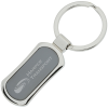 View Image 1 of 2 of Colton Keychain