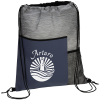 View Image 1 of 4 of Portage Drawstring Sportpack