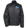 View the Crossland Packable Puffer Jacket - Men's