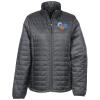 View Image 1 of 5 of Crossland Packable Puffer Jacket - Ladies'