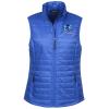 View Image 1 of 5 of Crossland Packable Puffer Vest - Ladies'