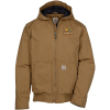 View Image 1 of 3 of Carhartt Washed Duck Active Jacket - Men's