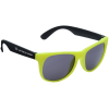 View Image 1 of 3 of Neon Retro Sunglasses