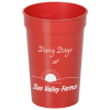 View Image 1 of 2 of Stadium Cup - 17 oz.