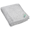 View Image 1 of 3 of Cozy Sherpa Blanket