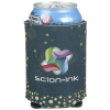 View Image 1 of 4 of Koozie® Holiday Can Kooler - New Year