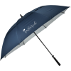 "View Image 1 of 4 of UV Protective Golf Umbrella - 62"" Arc"