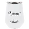 View Image 1 of 4 of CamelBak Vacuum Wine Tumbler - 12 oz.