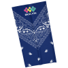 View Image 1 of 5 of Dade Neck Gaiter - Paisley